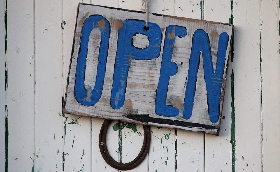 Nyitva tartás 2021. április 8-tól