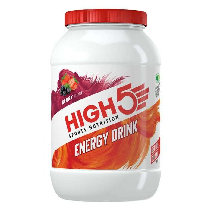 High5 2:1 Energy Drink Nyárigyümölcs 2,2kg (~50adag)