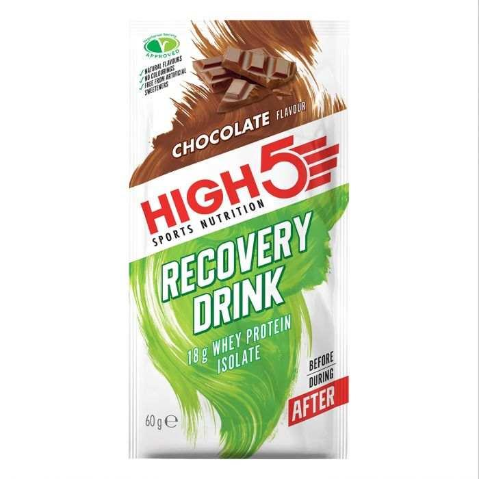 High5 Recovery Drink Csokoládé 60g