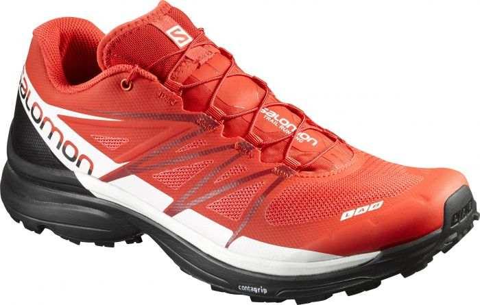 Salomon S-LAB WINGS 8 2017 terepfutó cipő